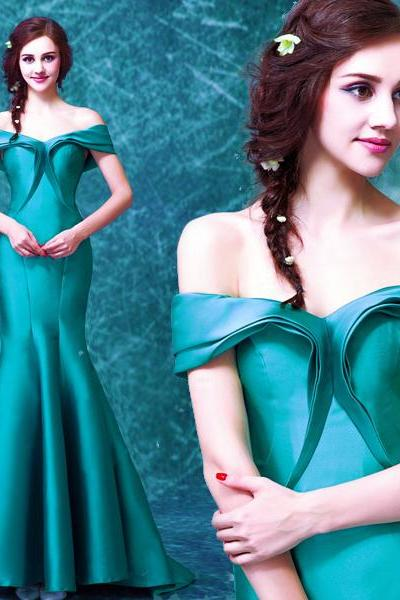 Prom Evening Gowns Formal Wear Dresses